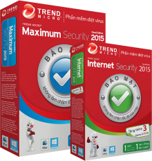 Trend Micro Internet+ Mobile Security